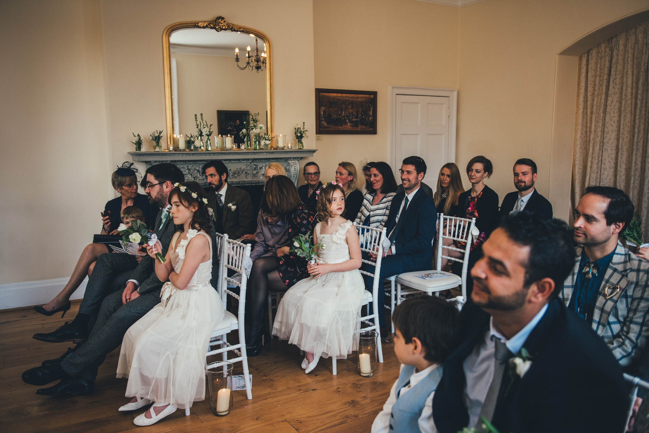 Richmond Park Wedding Photos-24