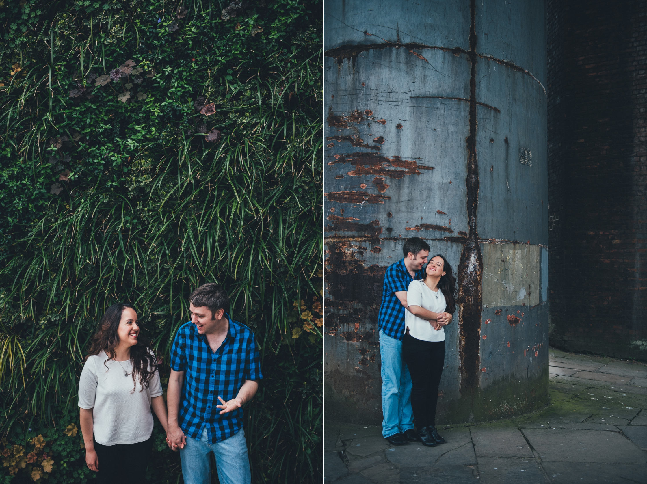 Engagement shoot photographer -1