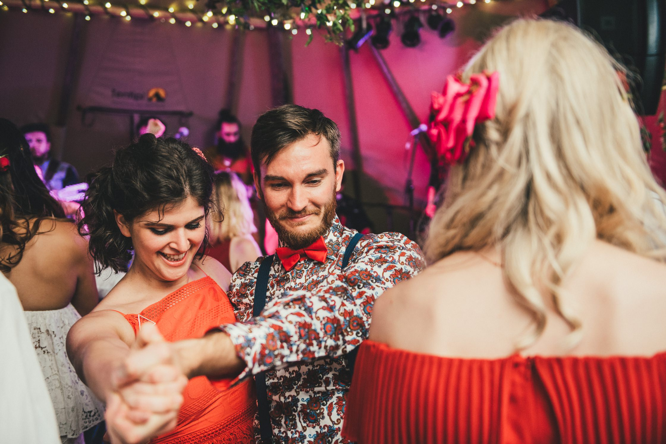 Tipi Wedding Photography Wiltshire Shalbourne Sports Club_0075