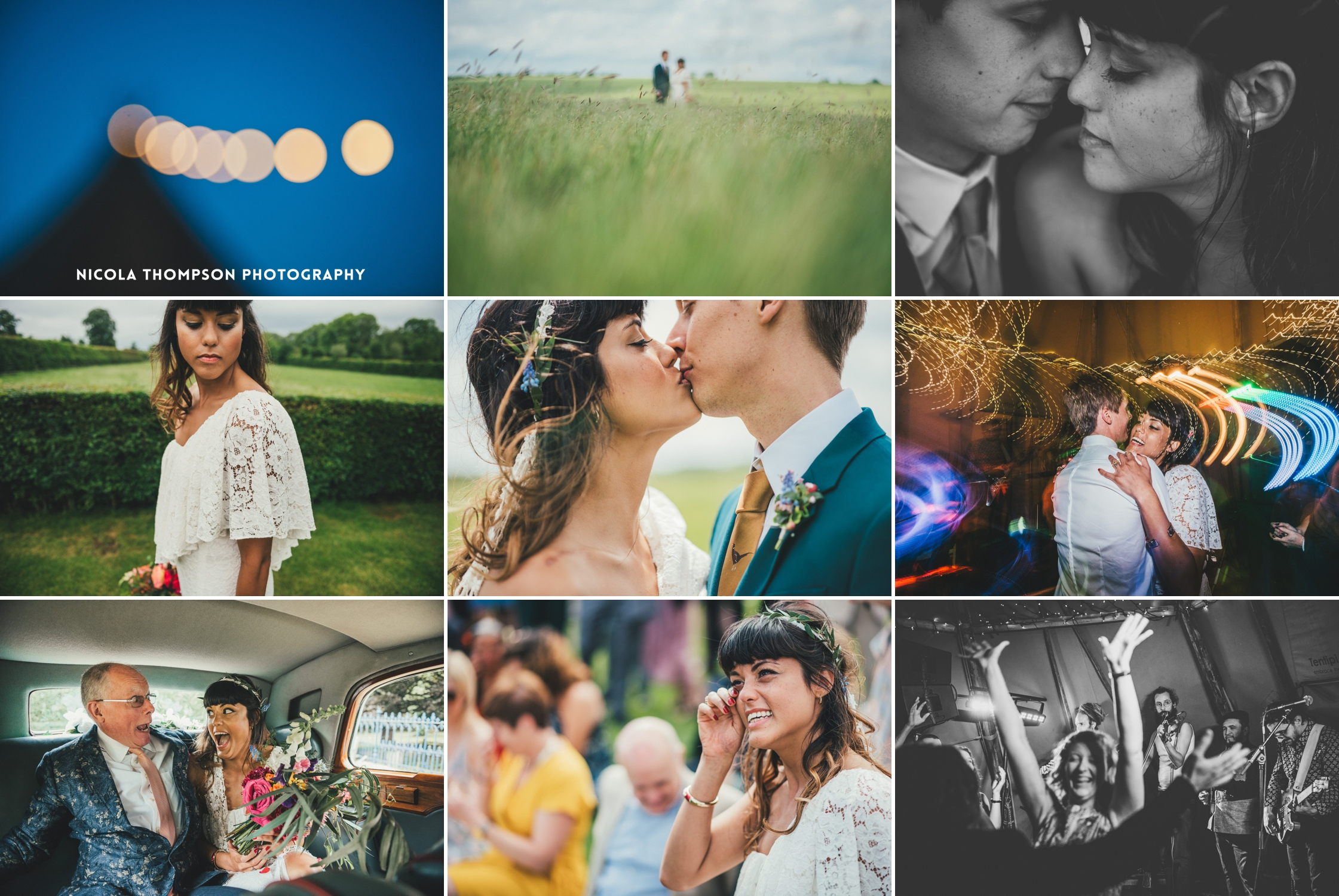 Tipi Wedding Photography Wiltshire Shalbourne Sports Club_0085