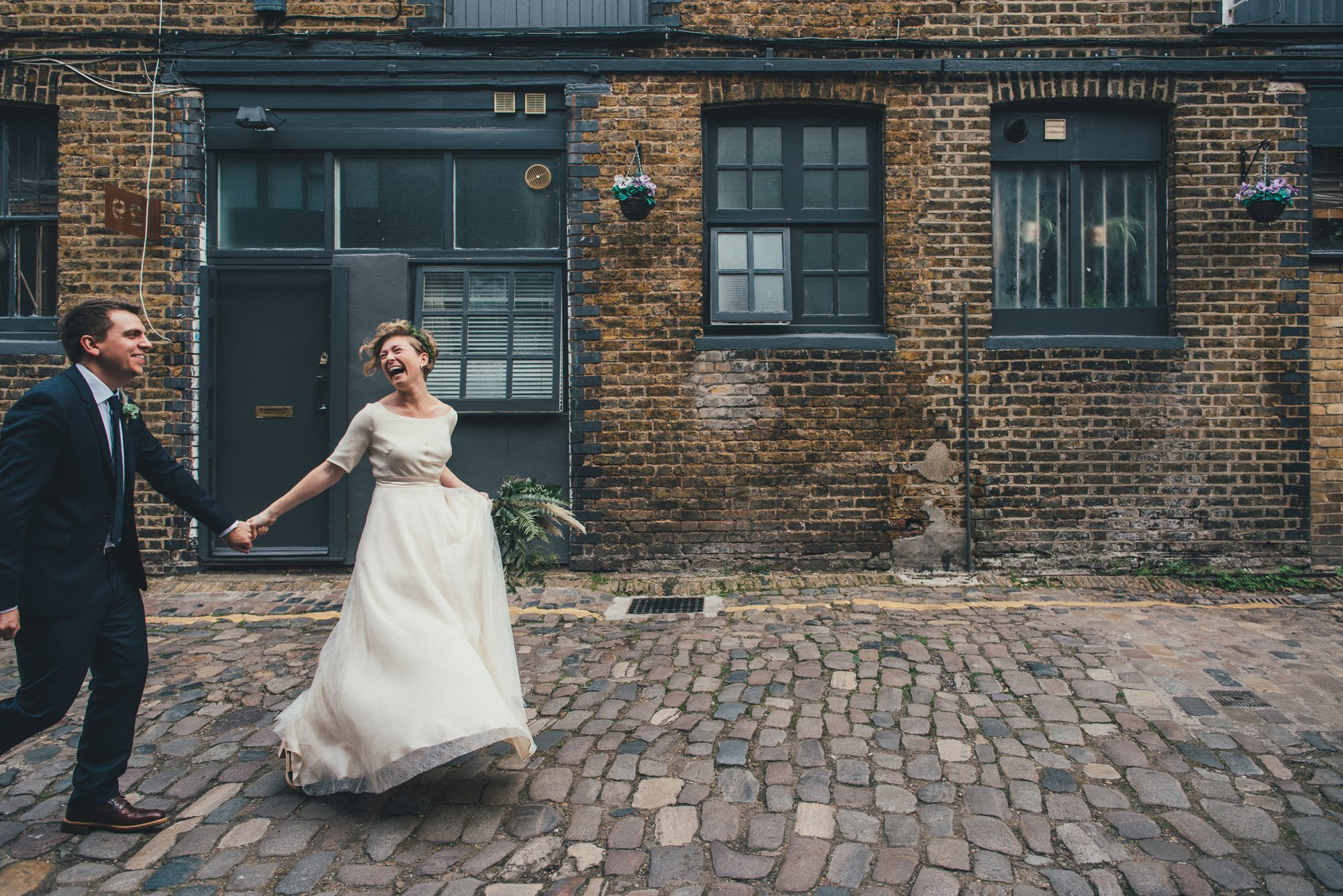 Documentary Wedding Photography London_0002