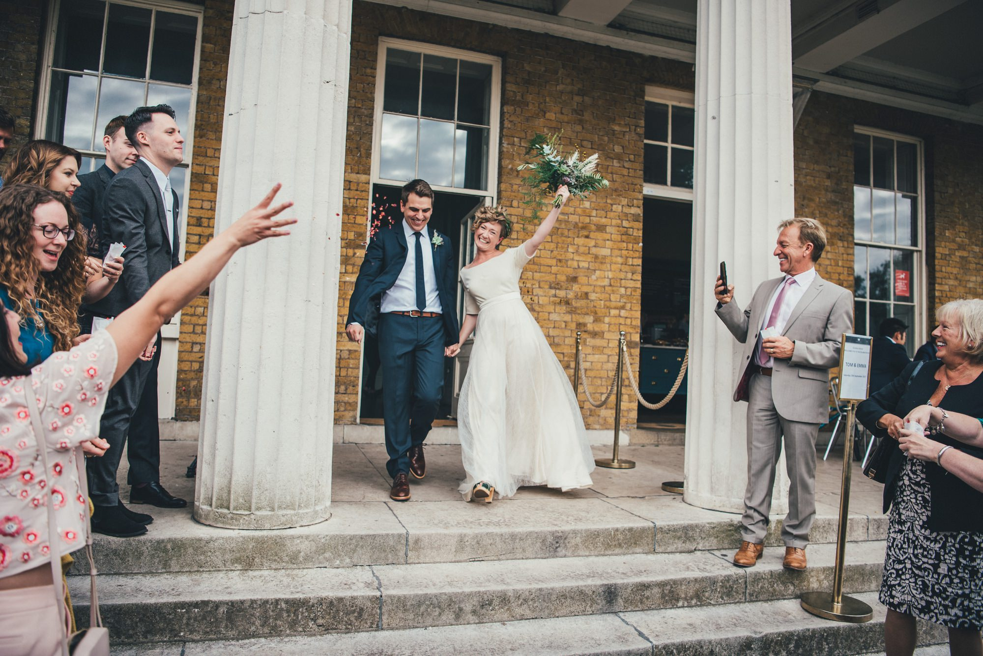 Documentary Wedding Photography London_0018