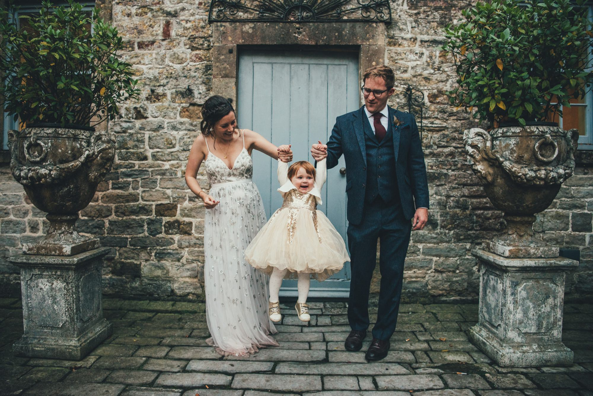Wedding Photographer Pennard House_0010