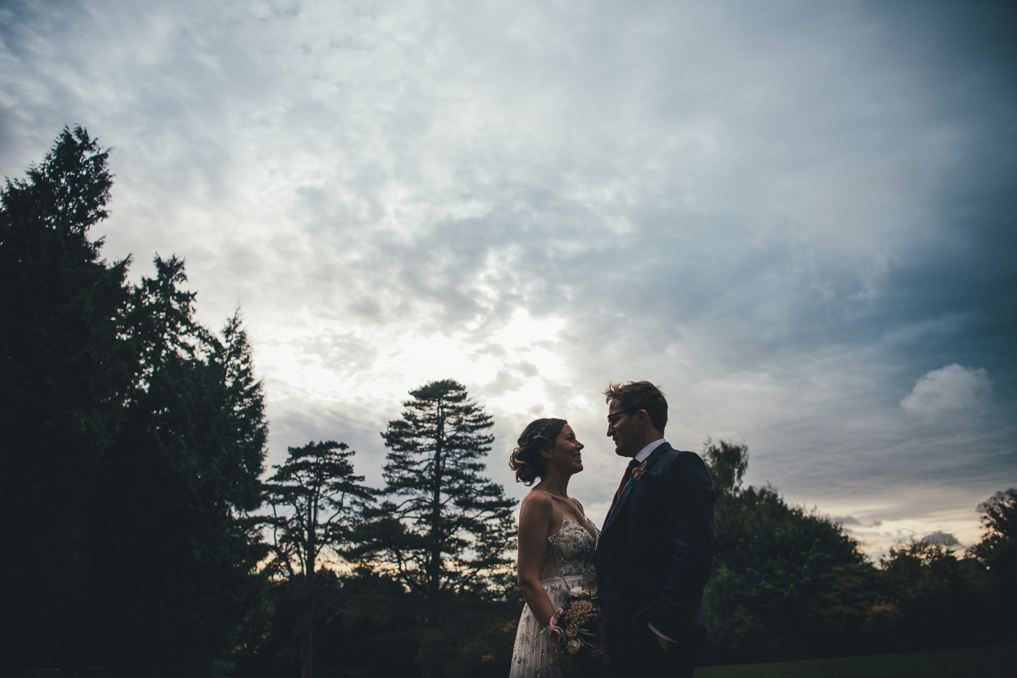 Wedding Photographer Pennard House_0019