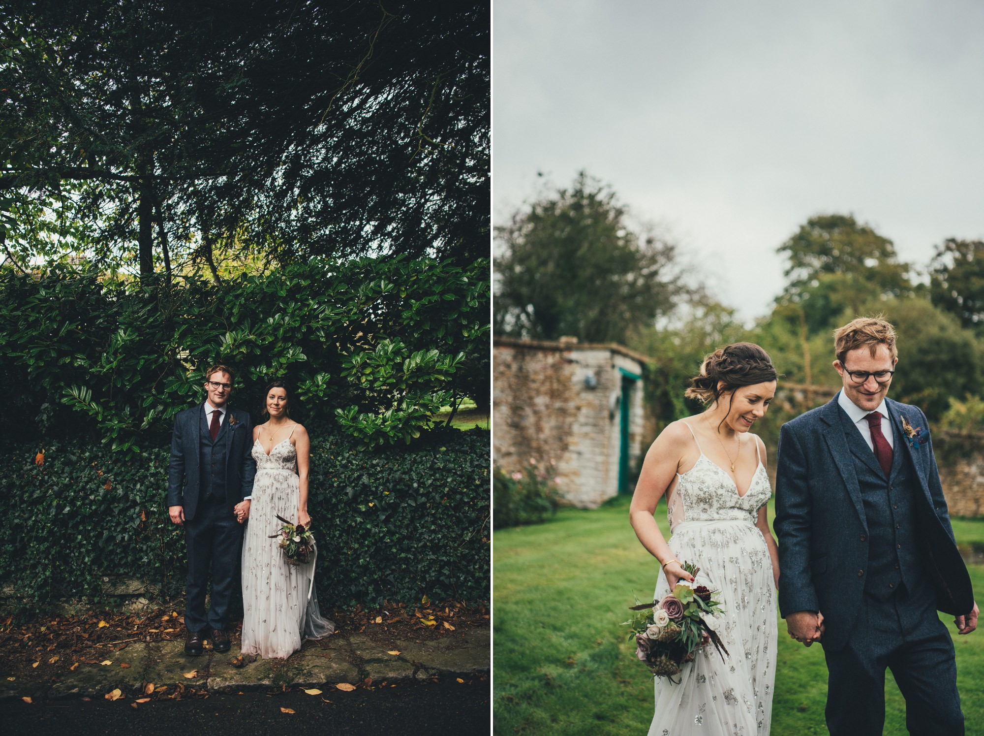 Wedding Photographer Pennard House_0049