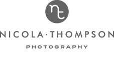Nicola Thompson Photography logo