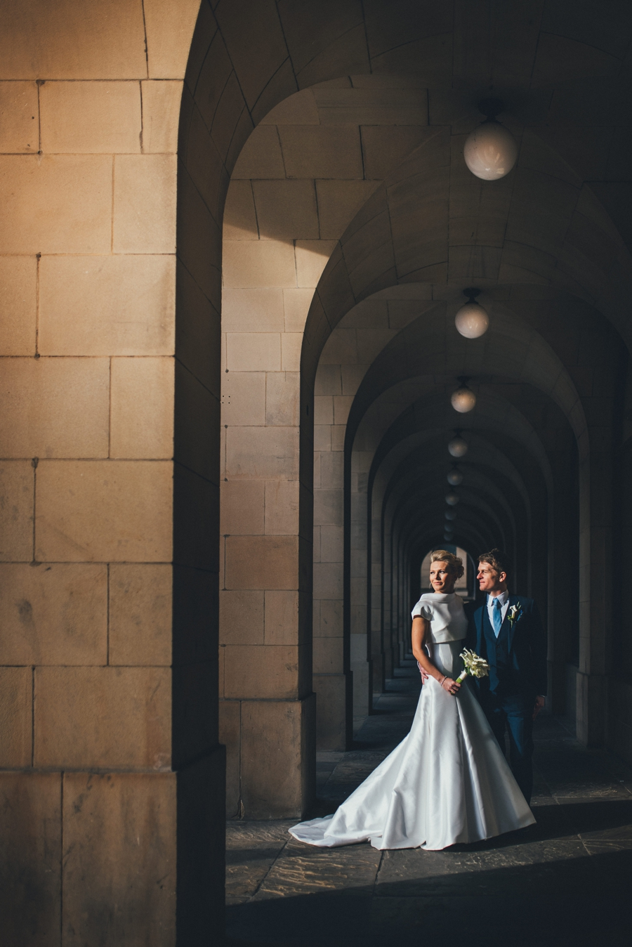 Manchester Wedding Photography-019