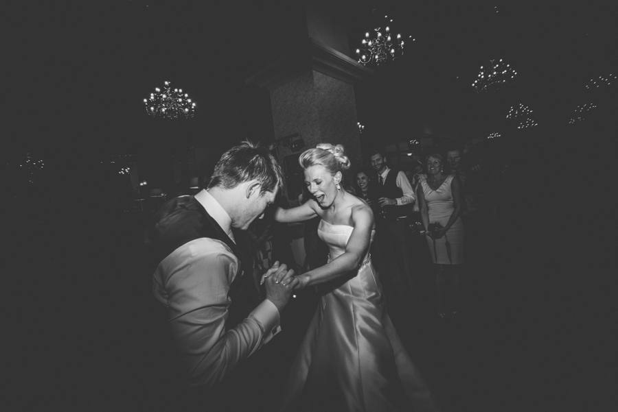 Manchester Wedding Photography-034