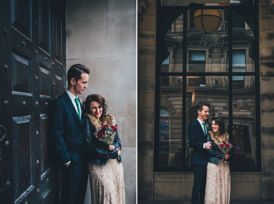 Wedding Manchester Town Hall-007