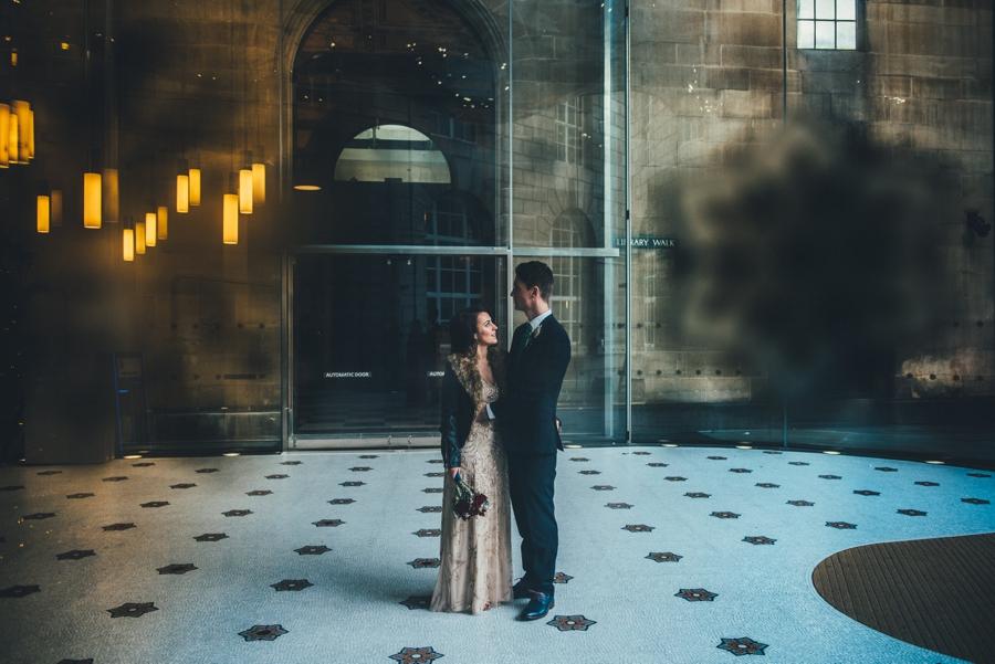Wedding Manchester Town Hall-010