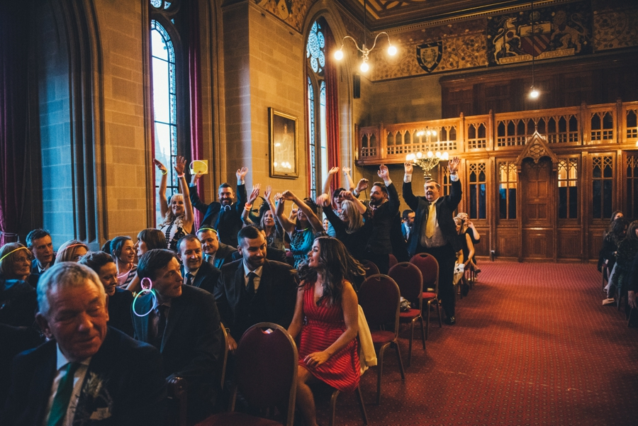 Wedding Manchester Town Hall-015