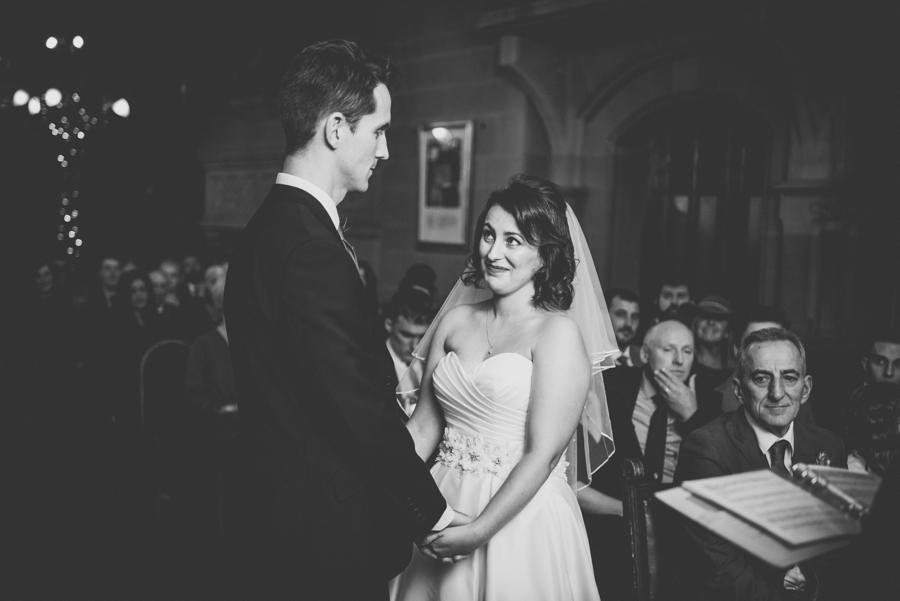 Wedding Manchester Town Hall-017