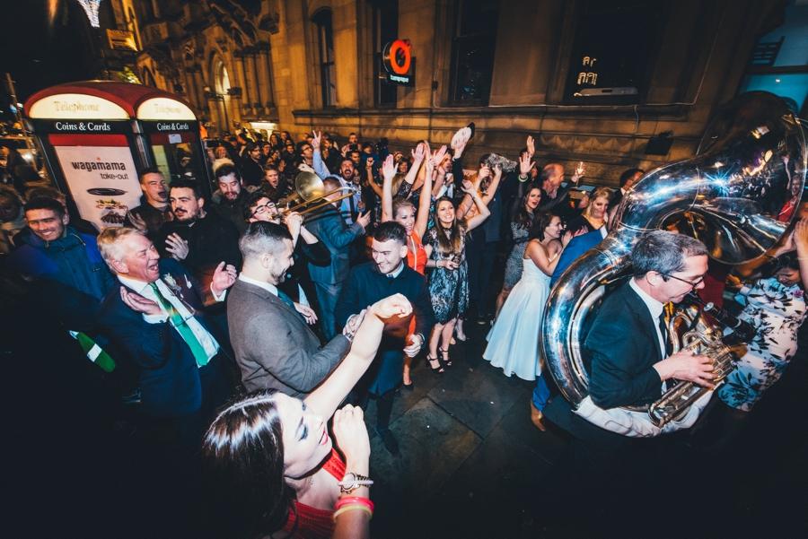 Wedding Manchester Town Hall-047