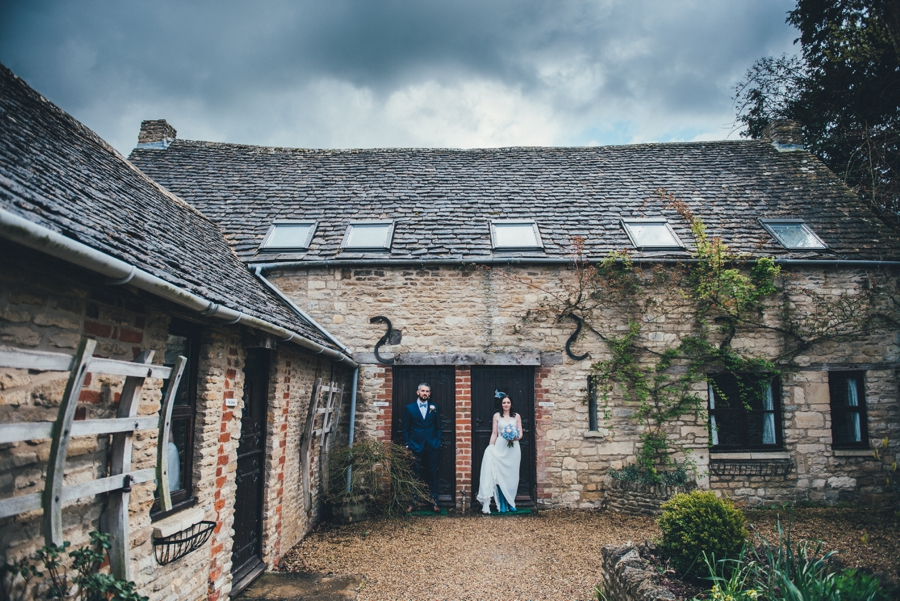 Great Tythe Barn Wedding_0018