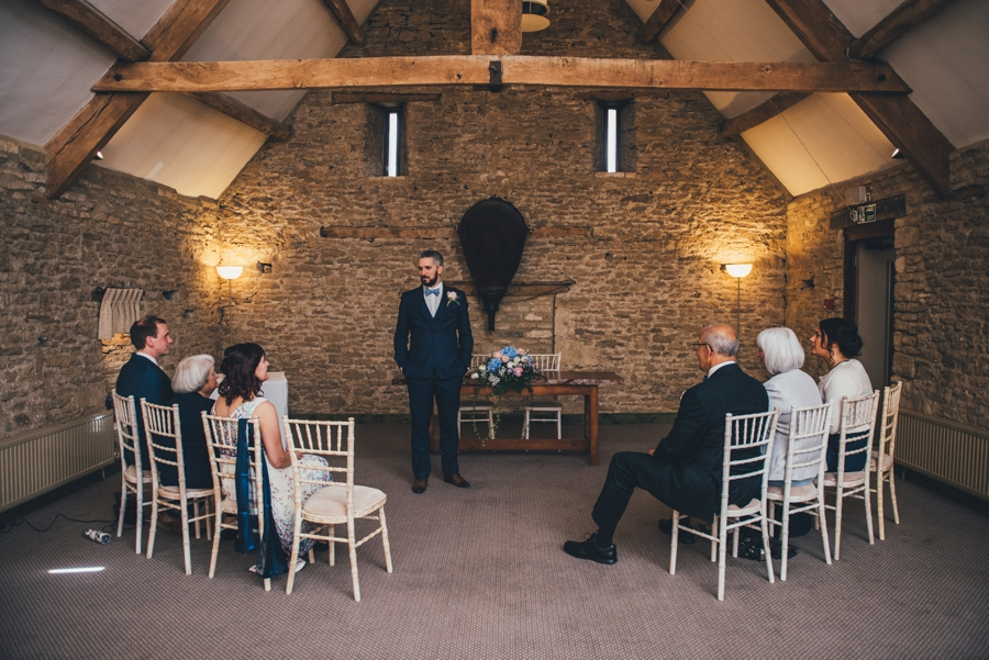Great Tythe Barn Wedding_0020