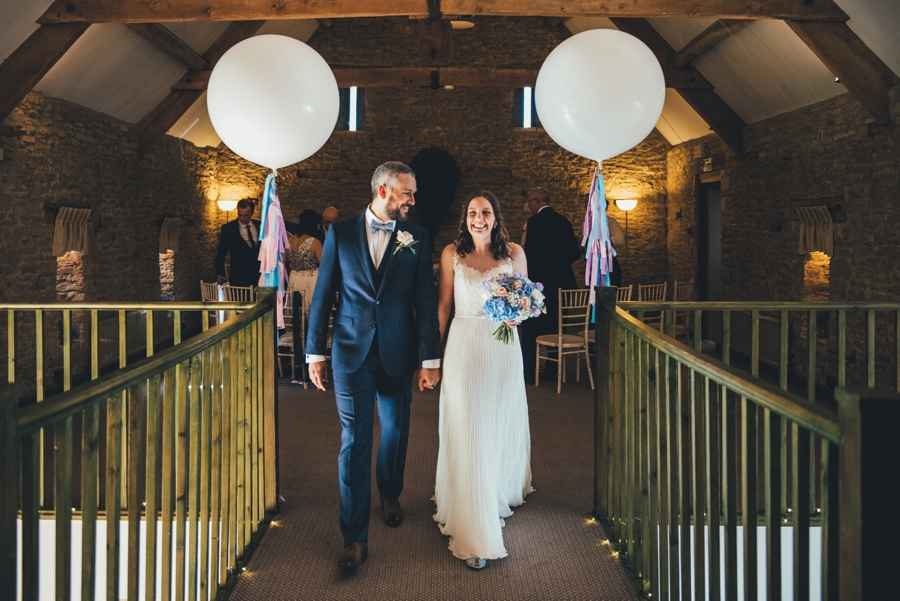 Great Tythe Barn Wedding_0021