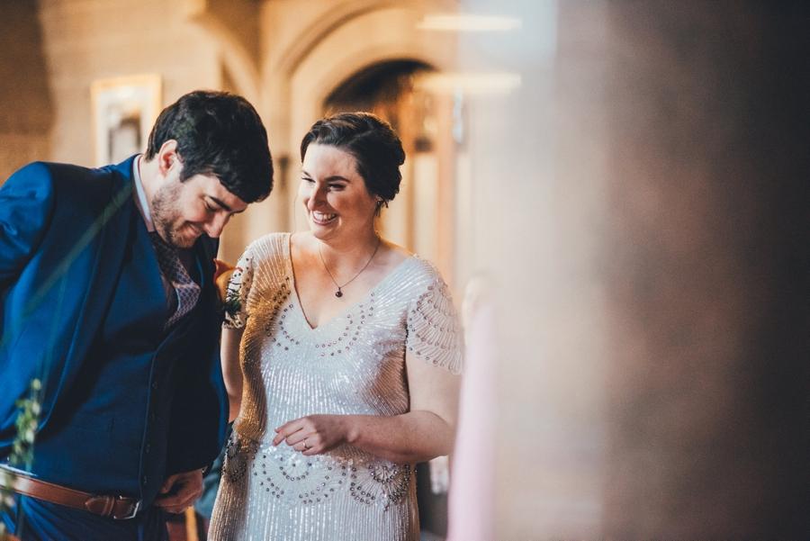 Great Tythe Barn Wedding_0045