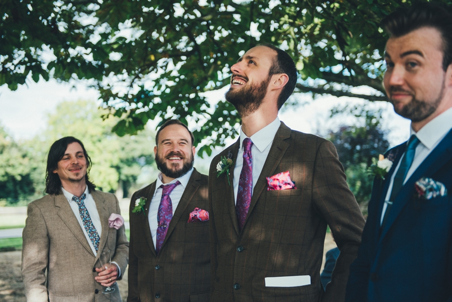 Broughton Hall Wedding Photographer_0028