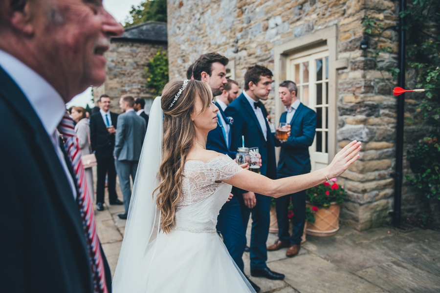 Broughton Hall Wedding Photographer_0043