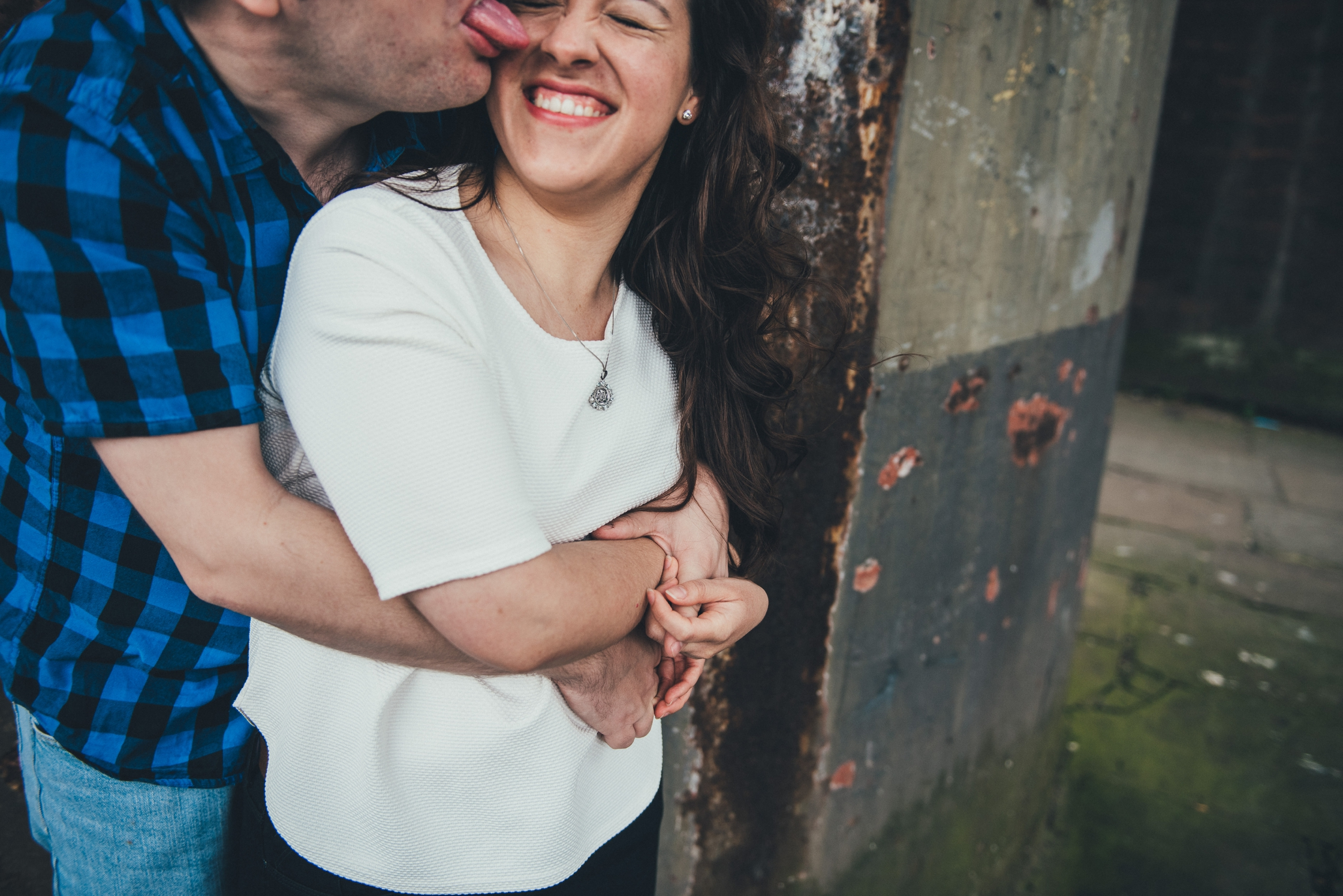 Engagement shoot photographer -4