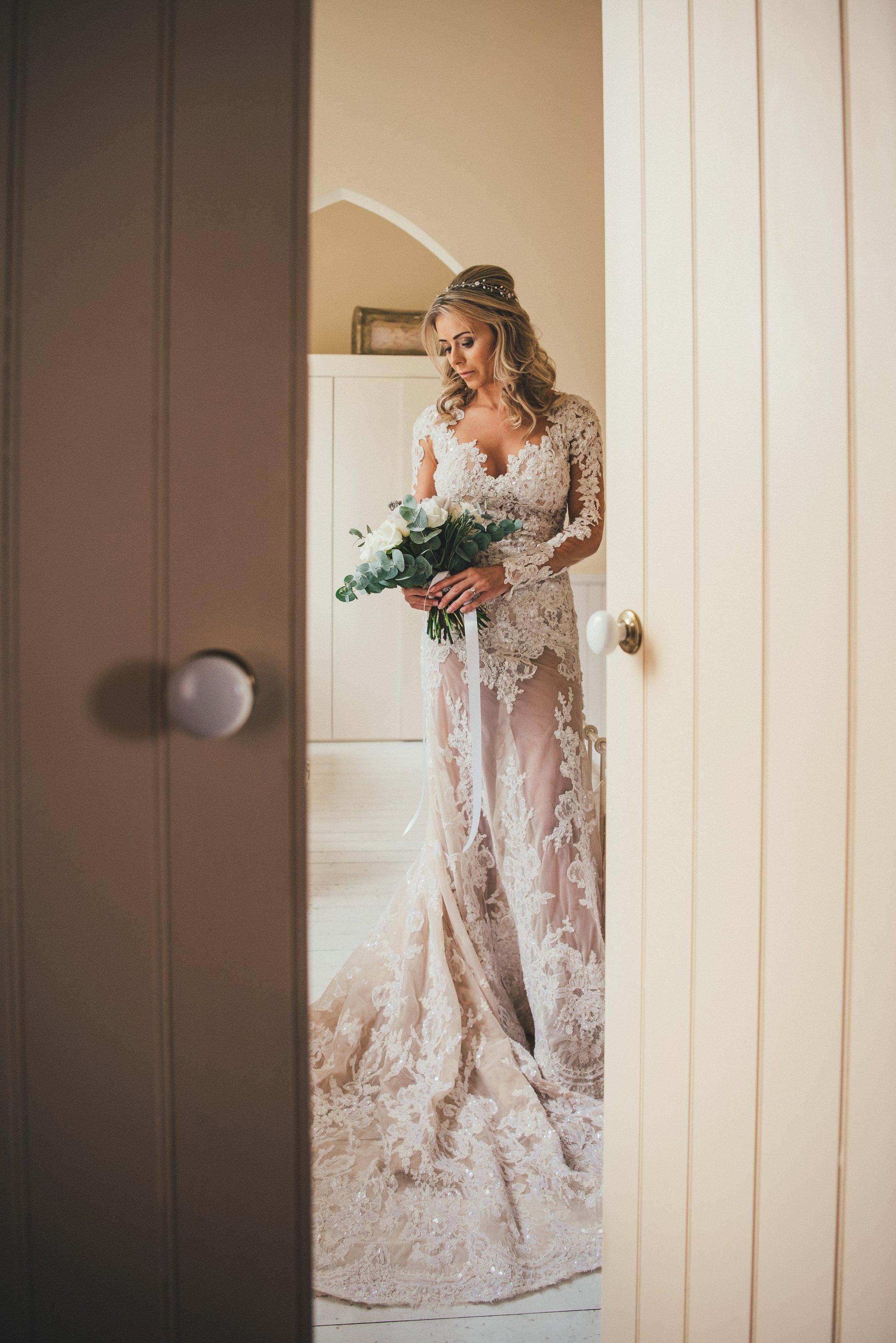 Wedding Photographer Newton House Barns_0007
