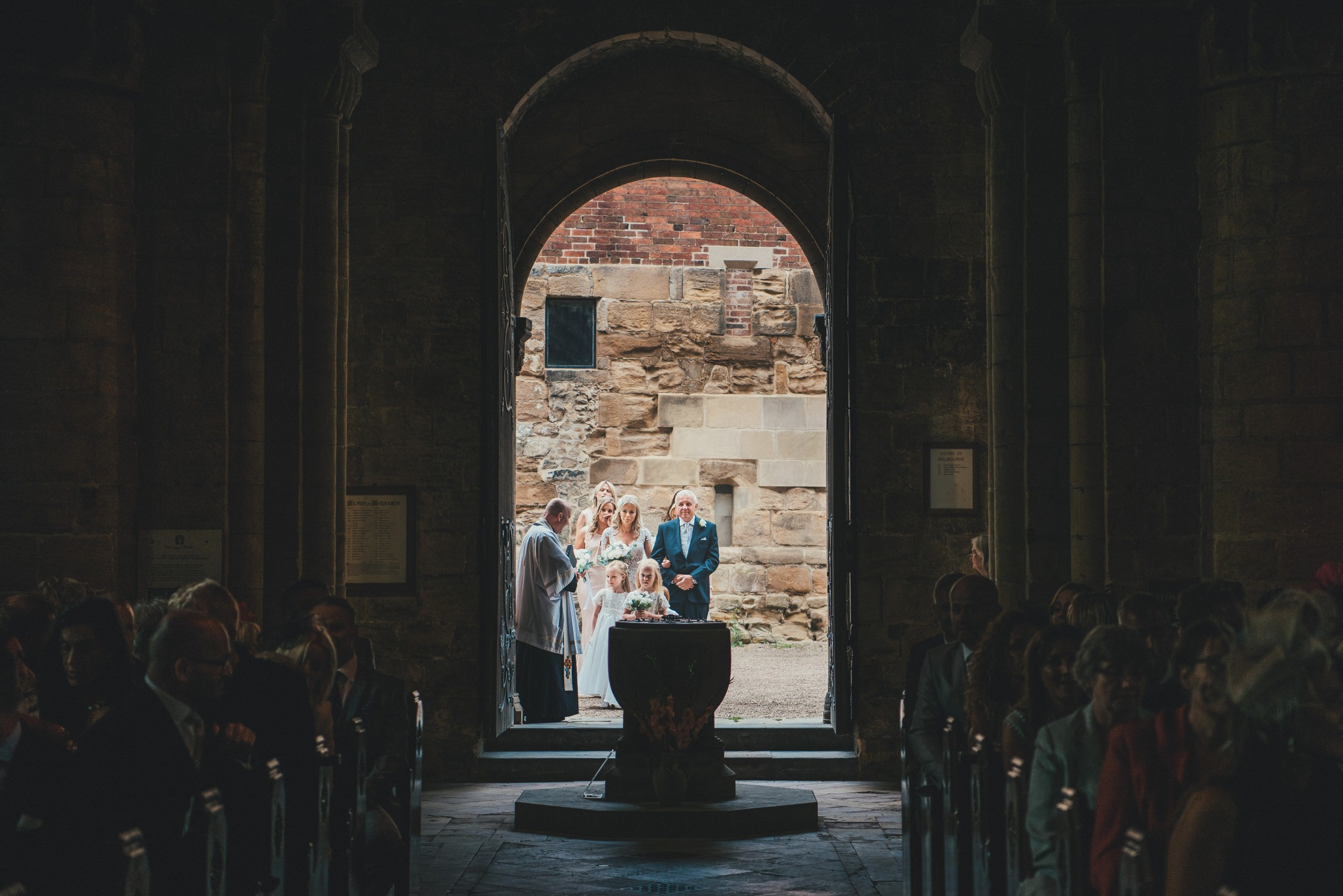 Wedding Photographer Newton House Barns_0014