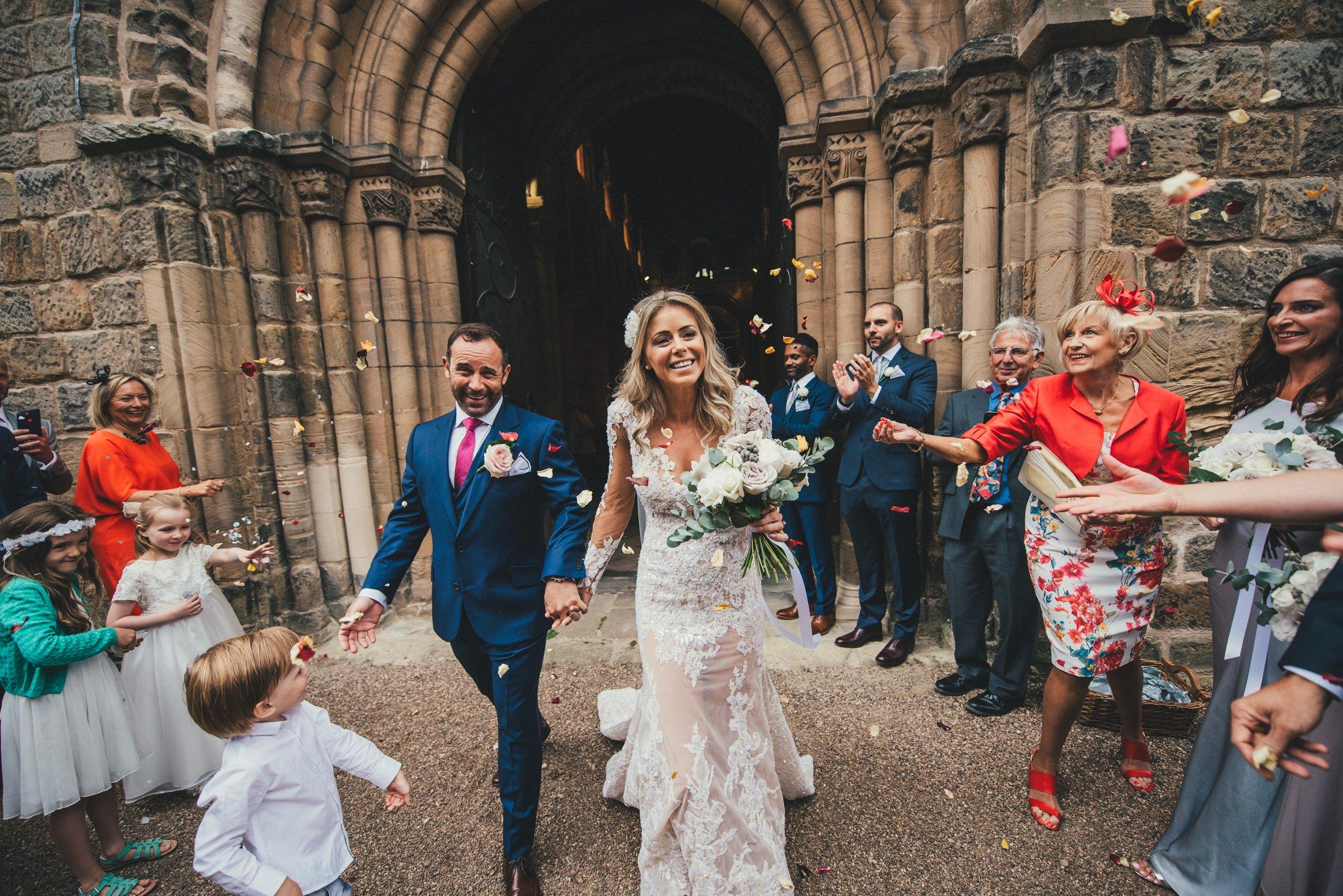 Wedding Photographer Newton House Barns_0021