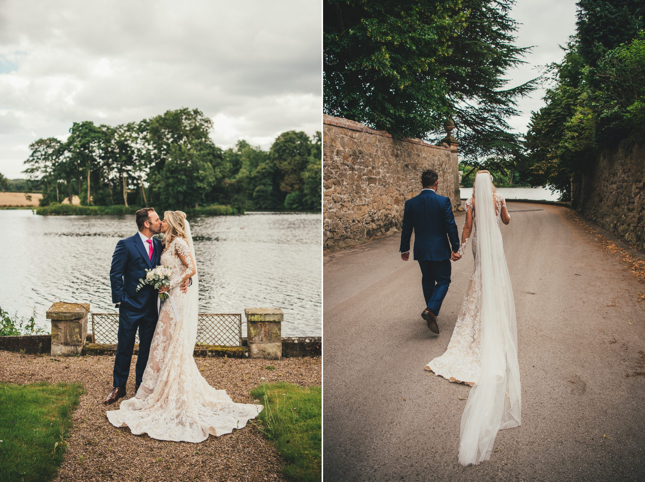 Wedding Photographer Newton House Barns_0024