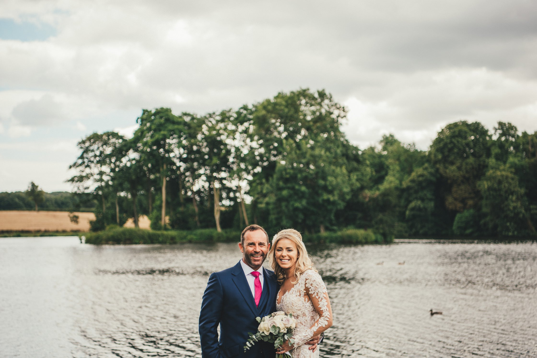 Wedding Photographer Newton House Barns_0025
