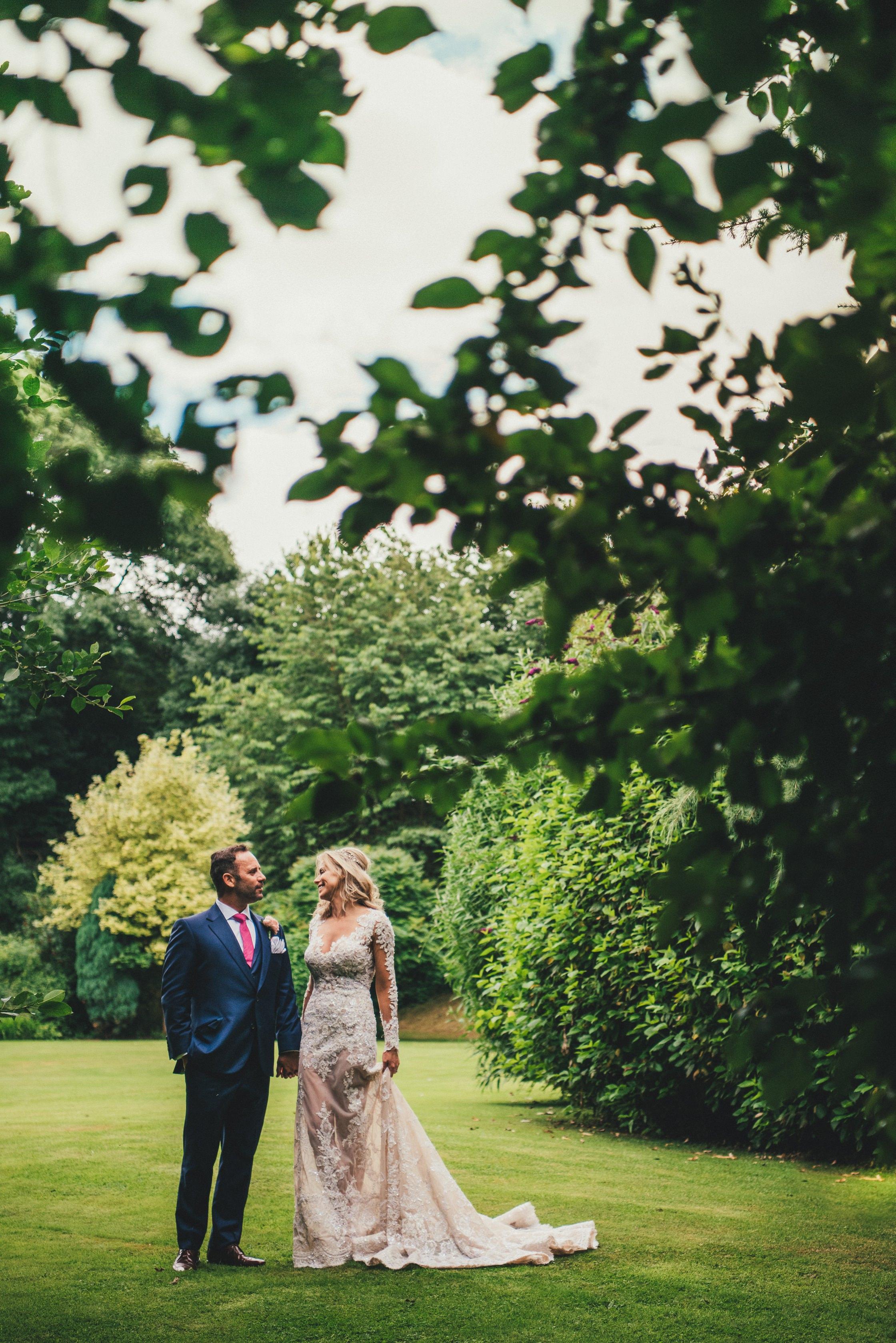 Wedding Photographer Newton House Barns_0031