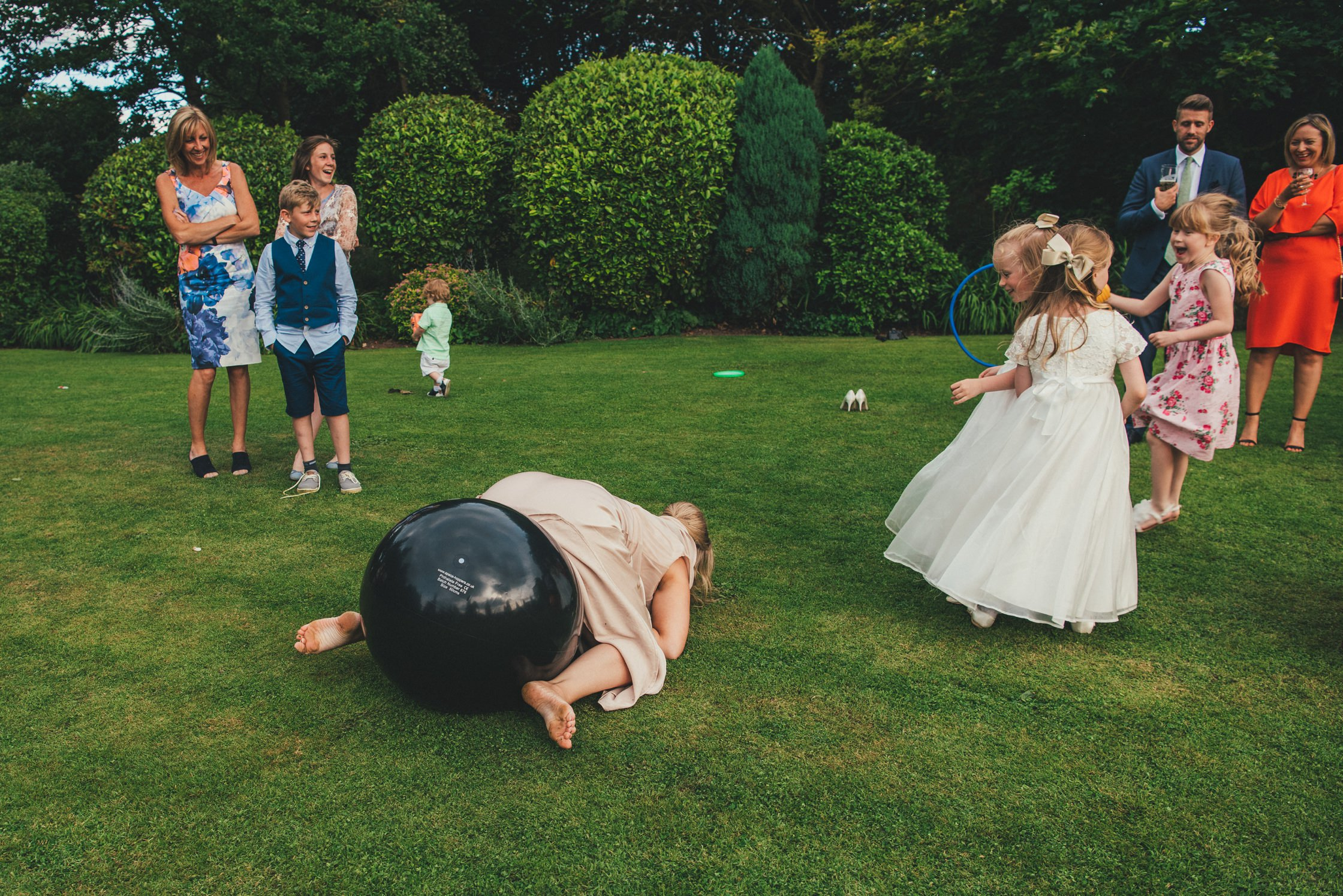 Wedding Photographer Newton House Barns_0038