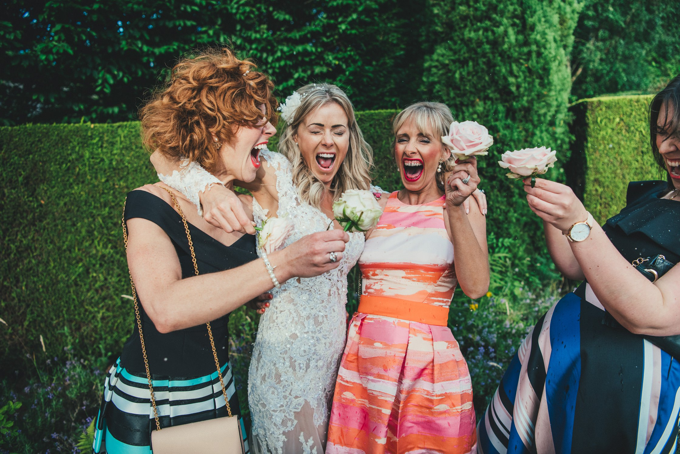 Wedding Photographer Newton House Barns_0040