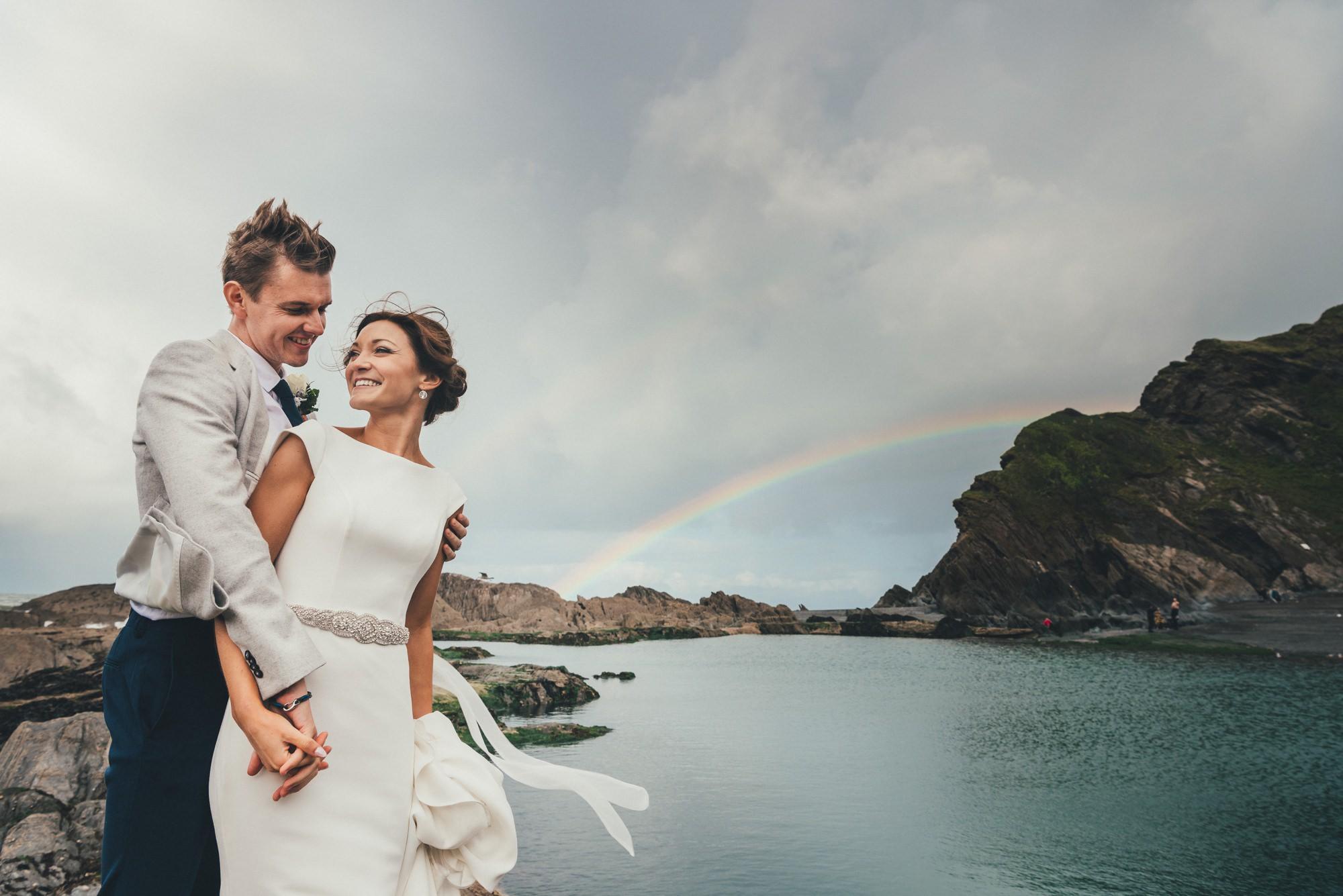 Tunnels Beaches Wedding Photography: Jon & Carly, Tunnels Beaches Wedding Photography