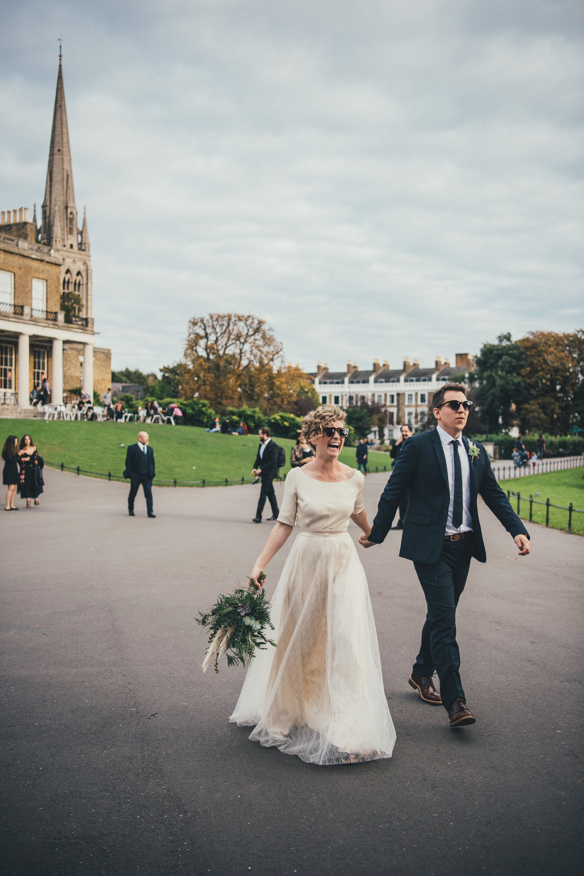 Documentary Wedding Photography London_0003