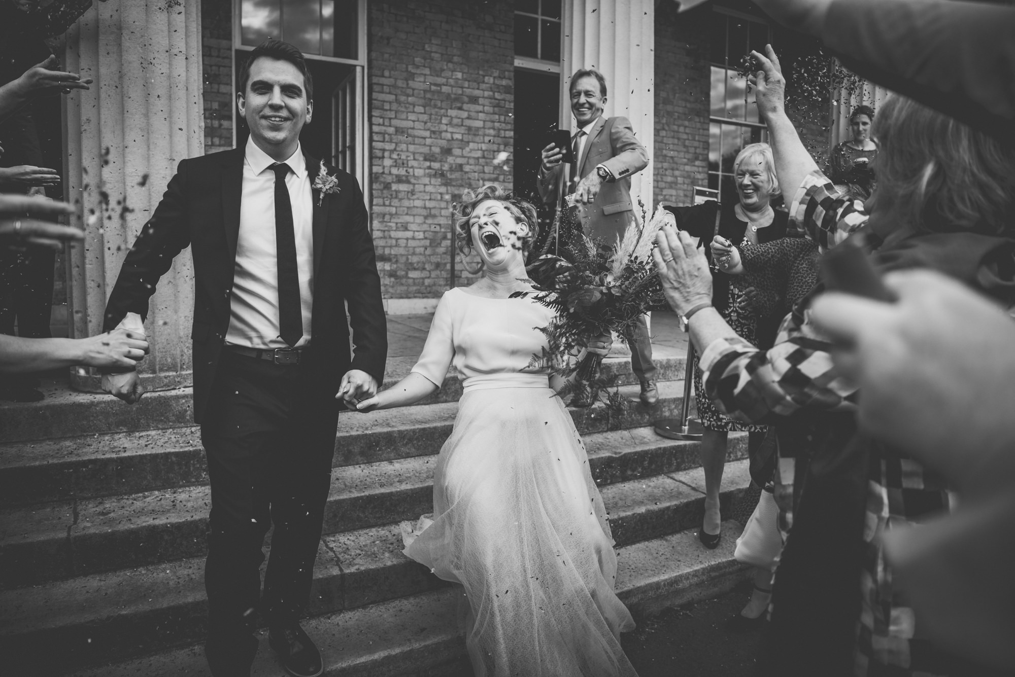 Documentary Wedding Photography London_0050